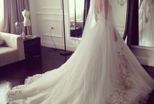robe de  mariees pour ma princesse