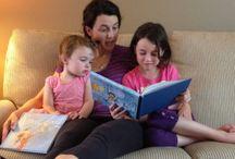 Children's literature - blogs