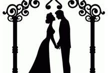 couple siluett
