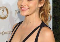 Hollywood Actress List