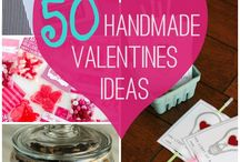 50 Homemade Valentine's gift ideas