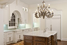 Custom Built Home Ideas / by Susan Thomas