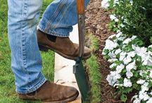 pielęgnacja a trawnika
