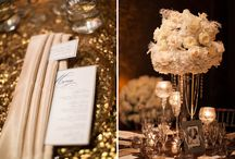 Old Hollywood/Glam Wedding / by Gassafy Wholesale Florist