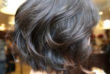 Hair / by Jill Bryant