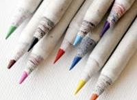 SCRAP & CRAFT  |  Art supplies