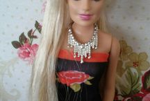 barbie saç modelleri