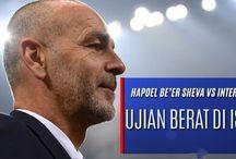 Prediksi Hapoel Beer Sheva vs Inter Milan