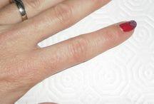 manicura /Nail Art / Aquí iré subiendo las manicuras que vaya haciendo y que las podeis ver paso a paso en el blog.