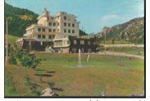 postcard history