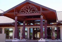 Centro de Eventos Wetiga Hotel / Eventos realizados no Wetiga Hotel - Bonito - Mato Grosso do Sul