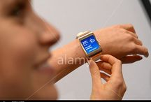 Technology / by Alamy