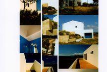 architettura sostenibile low cost / architetture a basso costo ma ad alta qualità paesaggistica ed alta qualità dell'ambiente interno.