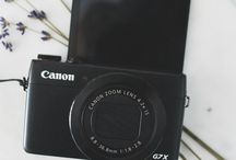 Kamery/Cameras