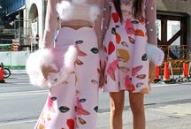 Ridiculous street style