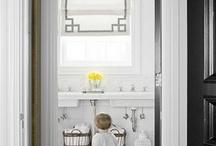 Bathrooms / Marshall
