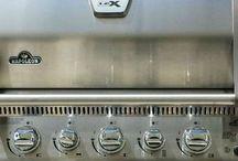 Grills Grill-Geräte / Grill ist nicht gleich Grill. Hier sind Beiträge zu den Grills, die ich selbst benutze.