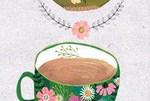 кружки чайники