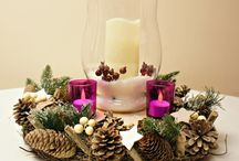 Christmas Event Styling Items / Products we have here at TEHC that are perfect for Christmas décor.
