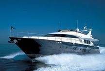 Luxury Princess Emma Luxury Yacht / The Yacht is a 85 foot / 25 meter long luxury vessel designed for speed cruising. This luxury motor yacht in Cape Town, South Africa, delivers exhilarating performance from twin 2000 hp engines maintaining a cruising speed of 27 knots and offers all the latest navigation and safety equipment with a highly qualified skipper and crew.