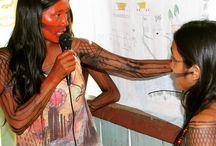 Nachhaltigkeit / Nachhaltige Rohstoffe aus dem Amazonas Regenwald