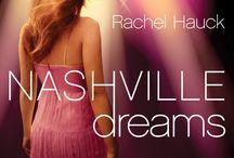 Nashville! / Novels set in Nashville / by Rachel Hauck