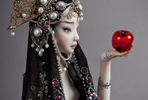 Dolls & Teddies & Toys / by Susanna Delon
