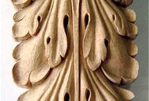 furniture carving