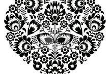 Wzory tatoo