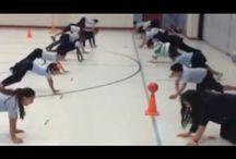 školka- aktivity