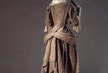 1690s Fashions
