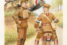 england WW1