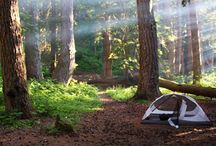 For Hiking and Camping  / All things to do with hiking and camping and the great outdoors