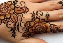 Mehndi Designs Ideas