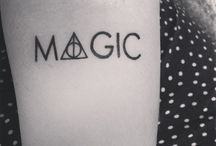 ⚡ Harry Potter ⚡