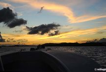 St. John, USVI / Powerboat Charter out of St. John, USVI. Here are some of our favourite pics