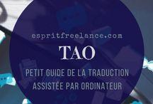Esprit TAO / Mes articles sur mon blog Esprit Freelance