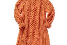 Baju crochet