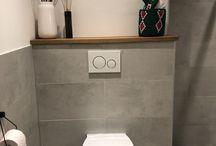 Teakea | Toilet inspiratie! / Pure inspiratie over hoe je jouw toilet sfeervol kunt inrichten