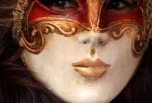 Masks, costumes and more!