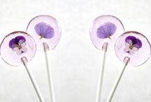 Violet Améthyste / Colors