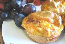 Breakfast Goodies / by Katie Krotzer Mangold