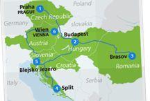 Gharring-Konold Trip / Eastern Europe trip