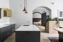interiors domestic