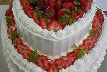 Cake! / by Amy Holubeck