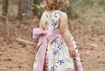 Festtagskleidchen