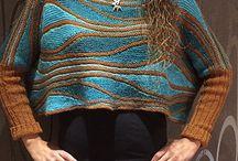 pletení svetry