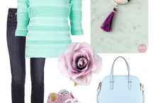 Liona Lee Designs on Polyvore / Polyvore collages featuring Poésie jewellery