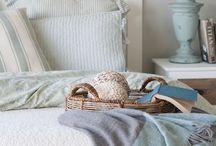 Bedrooms - Neoclassical