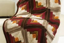 crochet / by Stephanie Evans
